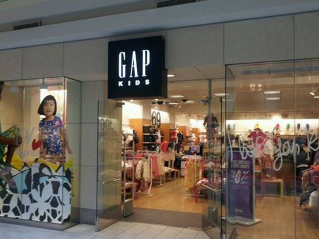 431406cd32a22 Gap, GapKids, babyGap, GapBody | Shopping in Elmhurst, Queens