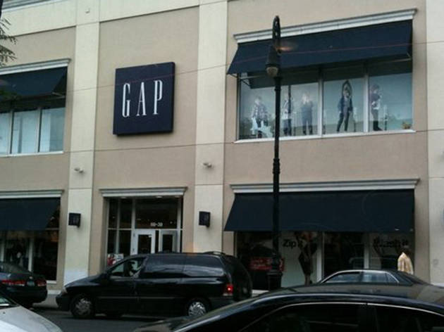 Gap, GapKids, babyGap, GapBody