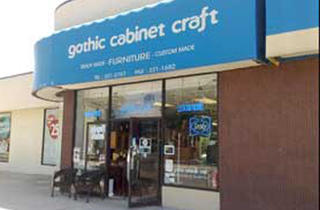 Gothic cabinet craft shopping in queens queens for Gothic cabinet craft new york ny