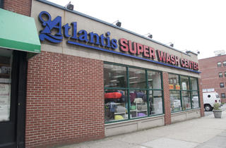 Atlantis Super Wash Center