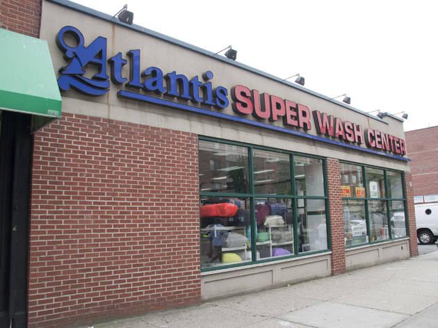 Atlantis Super Wash Center (CLOSED)