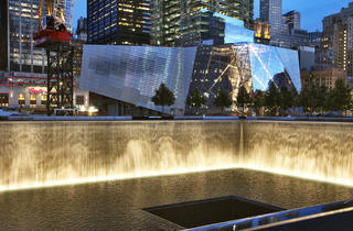 9/11 Memorial Guided Walking Tour