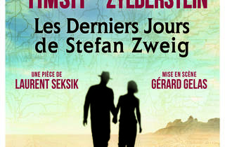 Derniers jours de Stefan Zweig