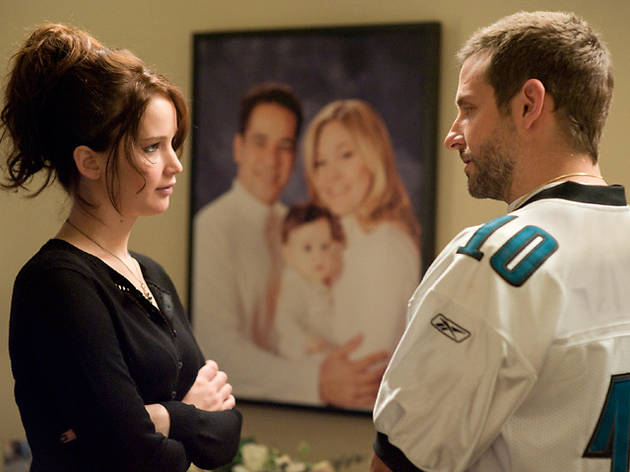 Stories We Tell, Anna Karenina, Silver Linings Playbook