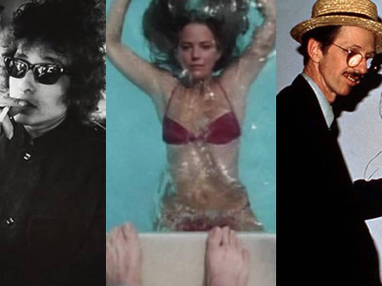 50 great documentaries