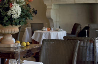 Where to dine in the Champagne region