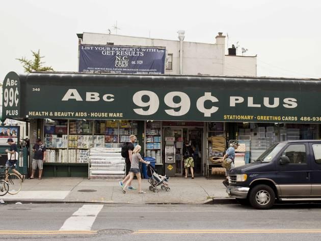 ABC 99 Cents Plus