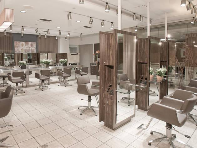 Patrick Melville Salon and Spa