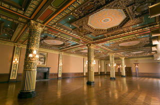 The Prince George Ballroom