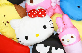 Sanrio (CLOSED)