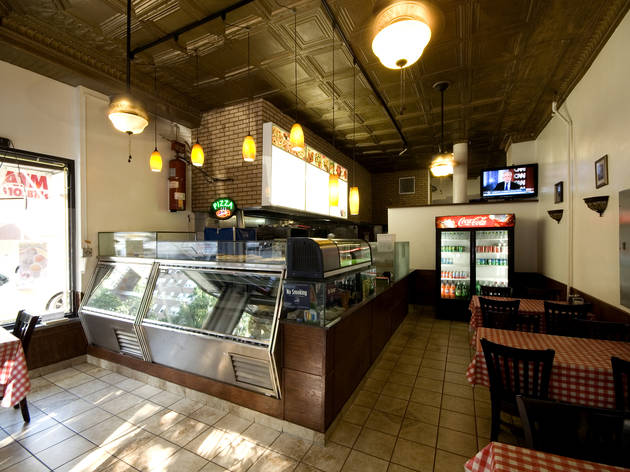 Mike & Tony's Pizza Brooklyn (CLOSED)