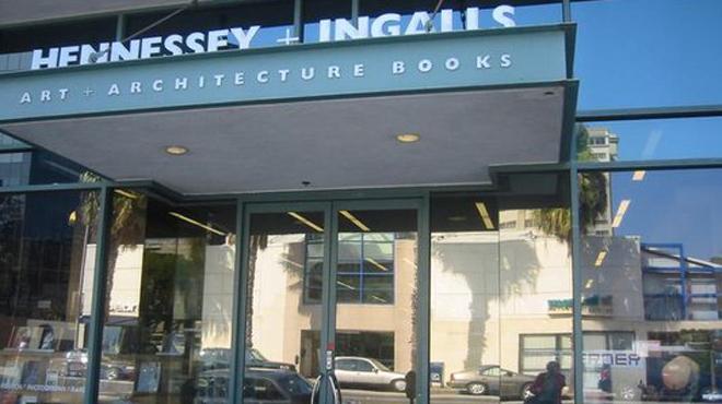 Hennessey & Ingalls, Inc.