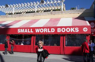 Small World Books
