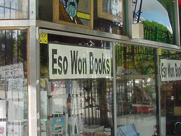Eso Won Books
