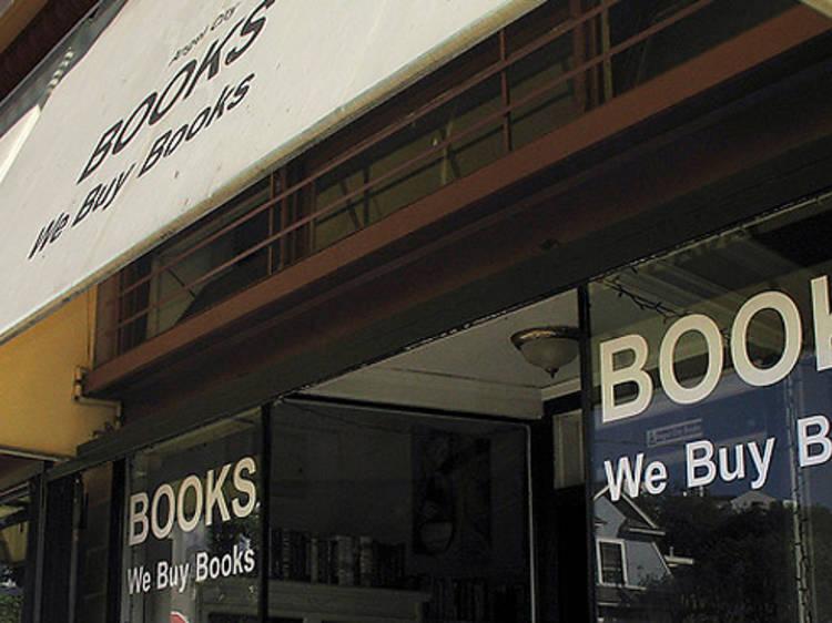 Angel City Books & Records
