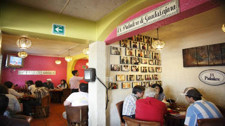 El Pialadero de Guadalajara