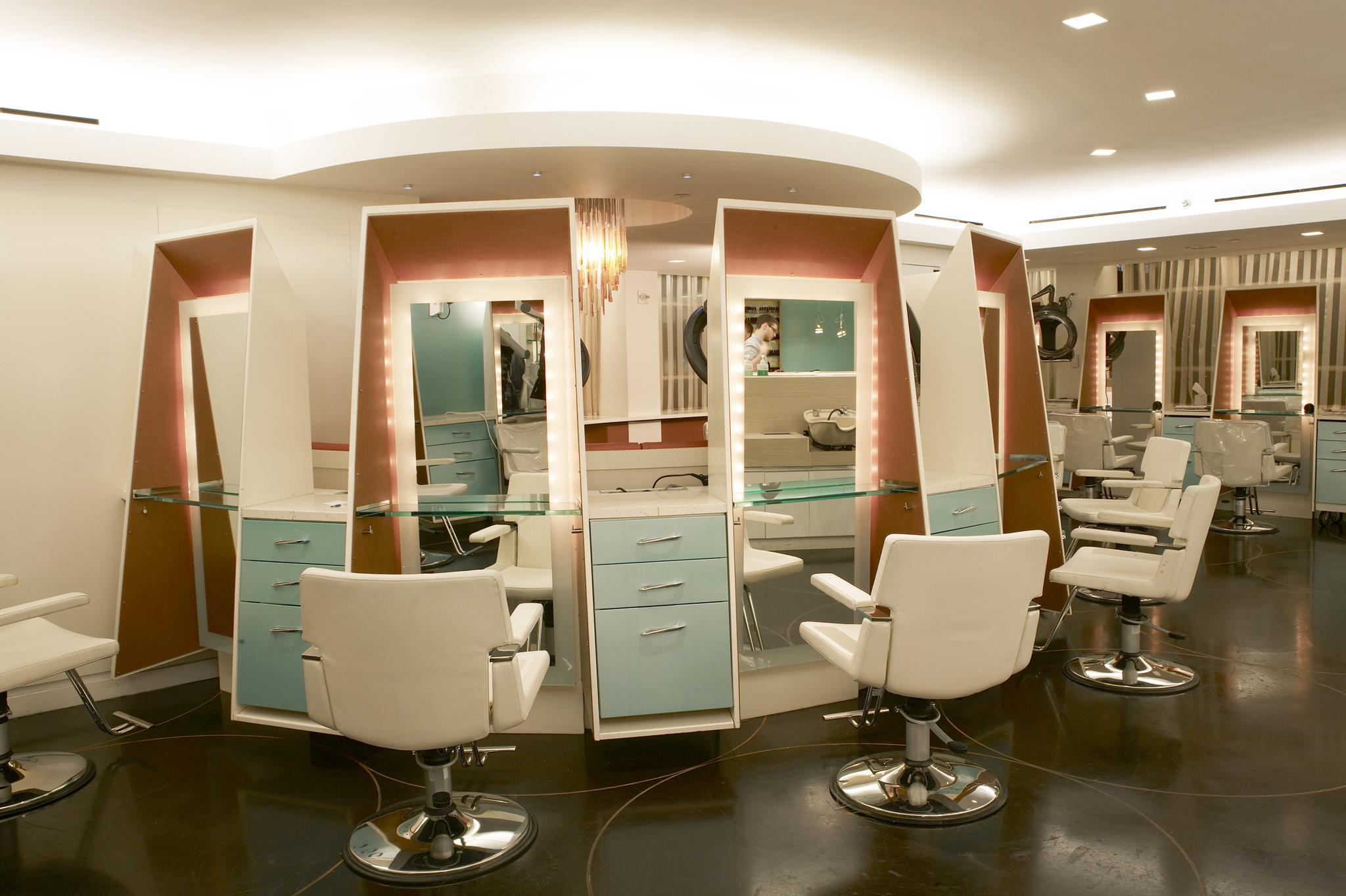 Rita Hazan Salon