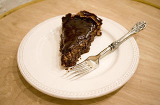 The Best Chocolate Cake in the World