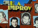 Hollywood Improv; The