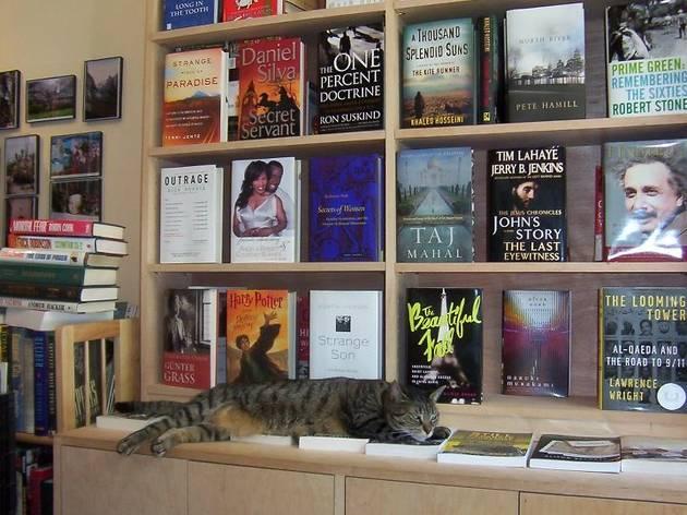Babbo's Books (CLOSED)