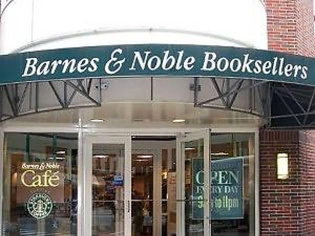 Barnes & Noble Park Slope