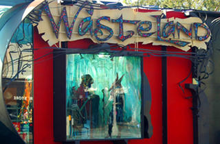 Wasteland Studio City