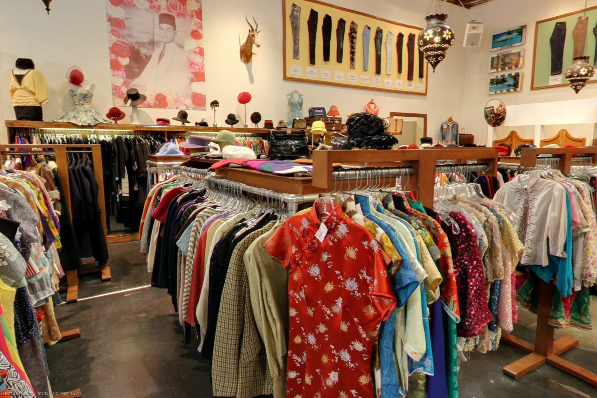 Best stores for clothes