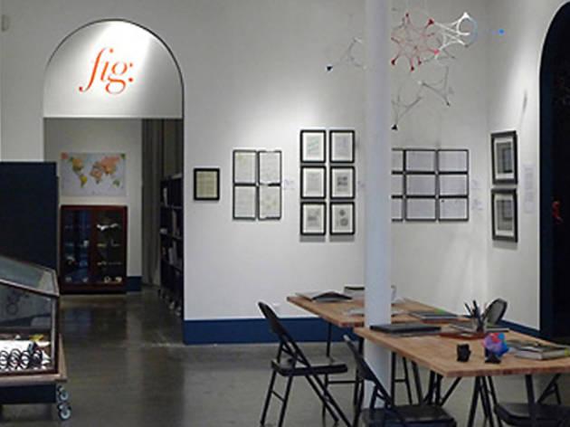 Institute for Figuring