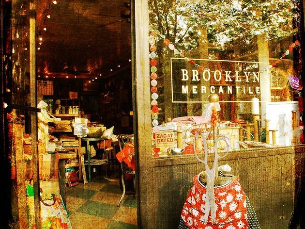 Brooklyn Mercantile