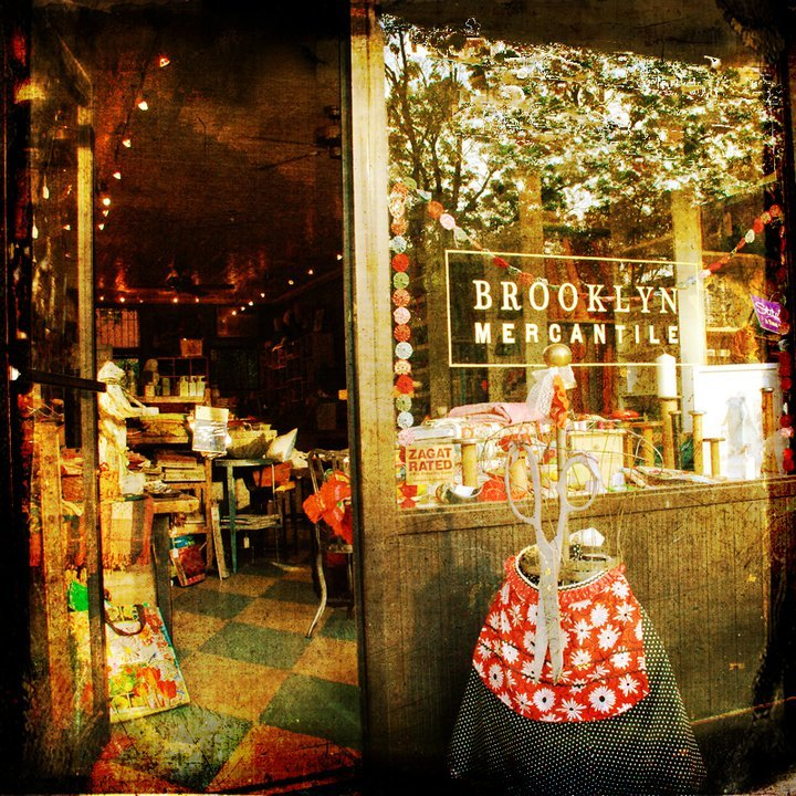 Brooklyn Mercantile