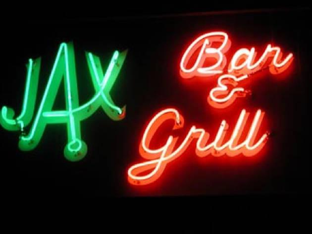 Jax Bar and Grill