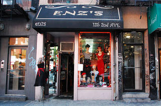 Enz's