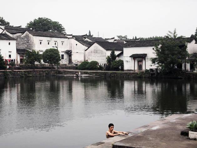 (Photograph: Shen Wei)