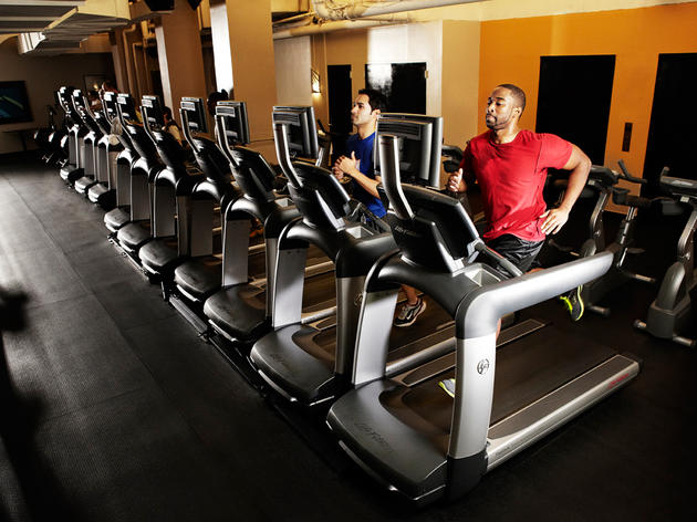 What s the best gym for you compare major gyms in new york city