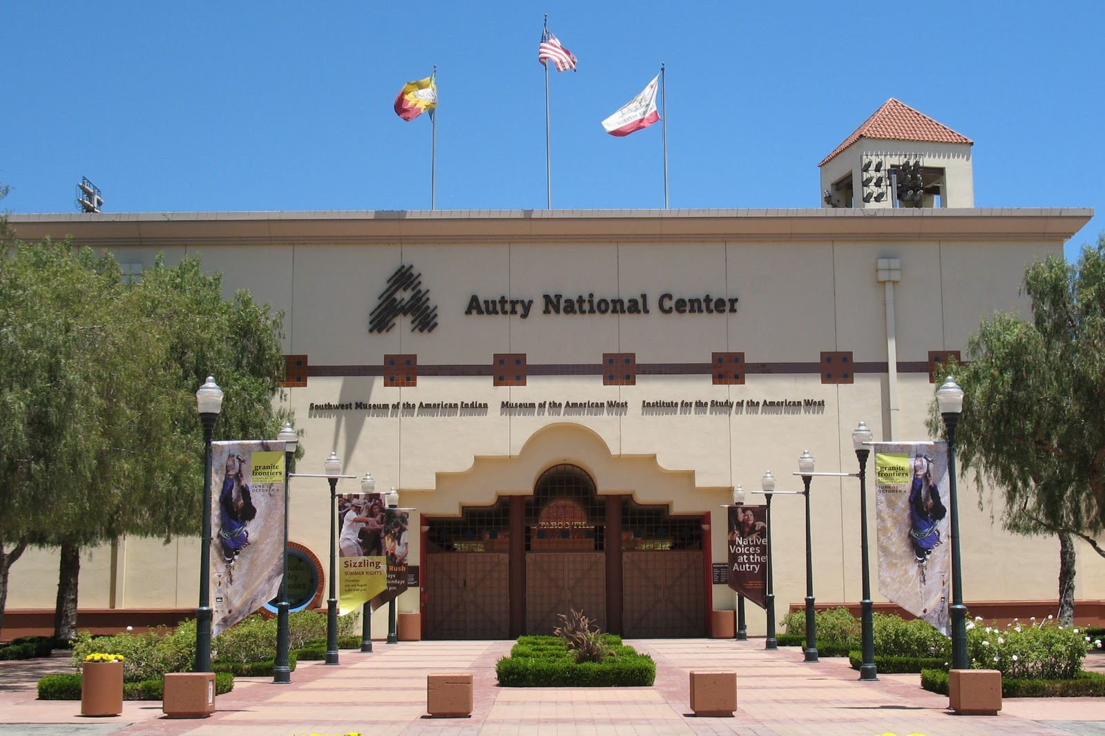 Autry National Center: Museum of the American West