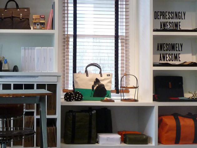 Best for the office: Jack Spade