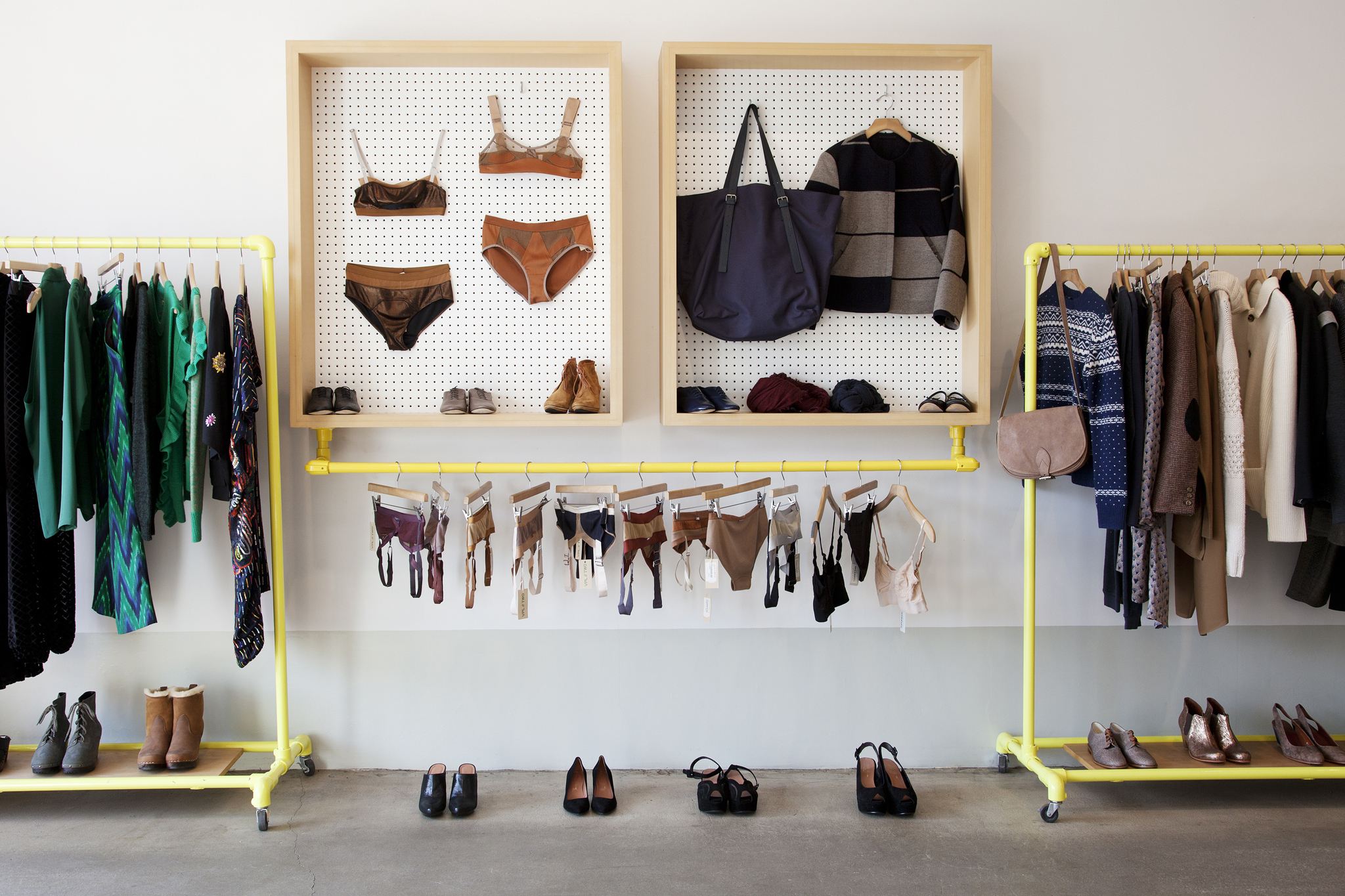 The insider's guide to Melrose Avenue