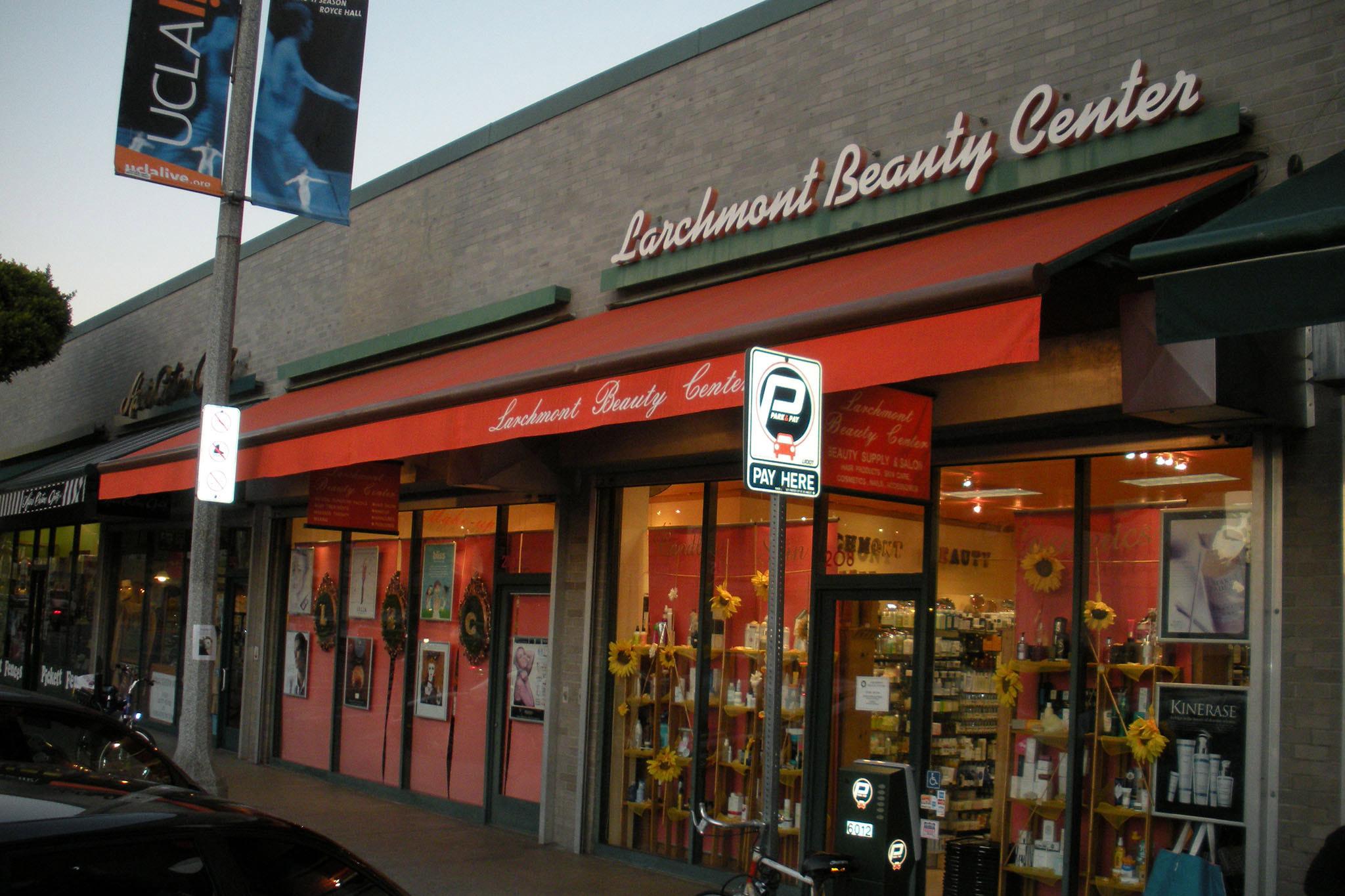 Larchmont Beauty Center