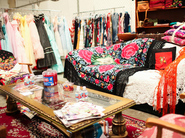 Best for dresses: Shareen Vintage