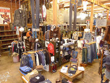 Best clothing stores in los angeles