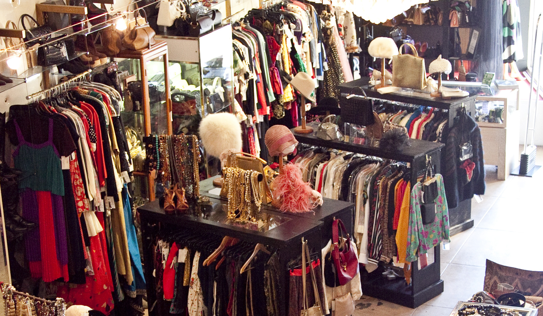 aac467d83fa The best places for vintage clothing in Los Angeles