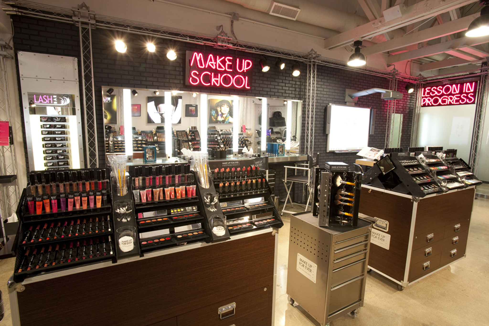Best Shops In La The City S Best Beauty Boutiques