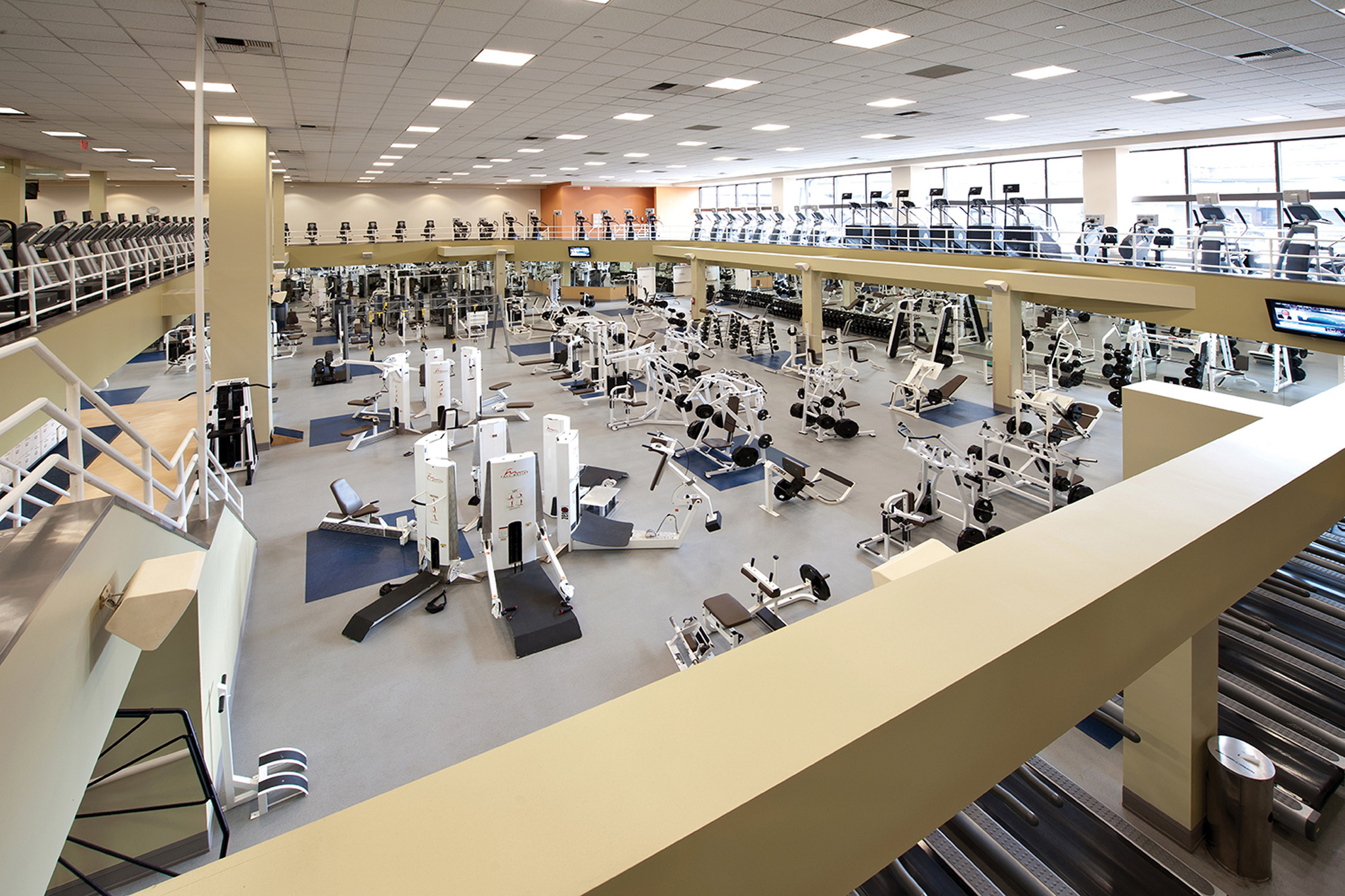 The Sports Club La Sports And Fitness In Lenox Hill New York