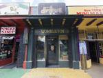 Wombleton Records