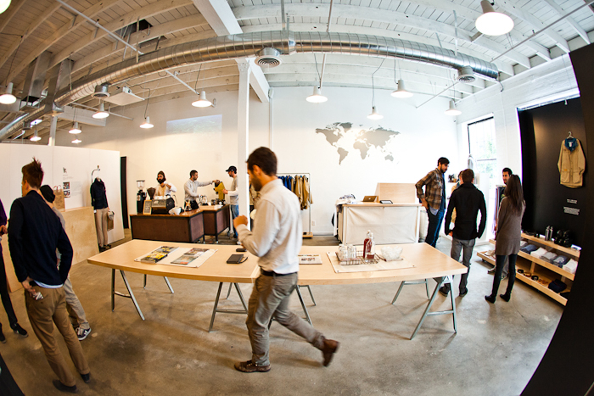 Apolis Common Gallery