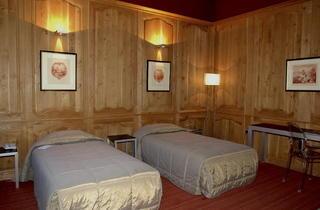Hermitage Gantois hotel