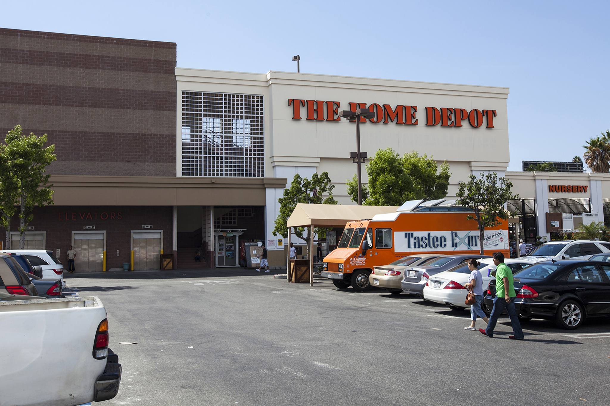 The best cruising spots in Los Angeles Home Depot Glendale Ny on home depot glendale ca, panera bread glendale ny, sports authority glendale ny, home depot philadelphia pa,