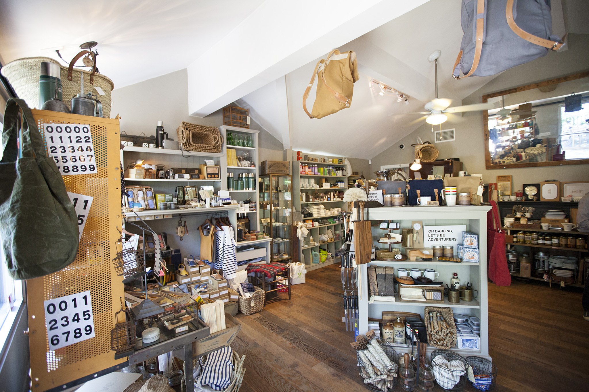 The best shops in Silver Lake