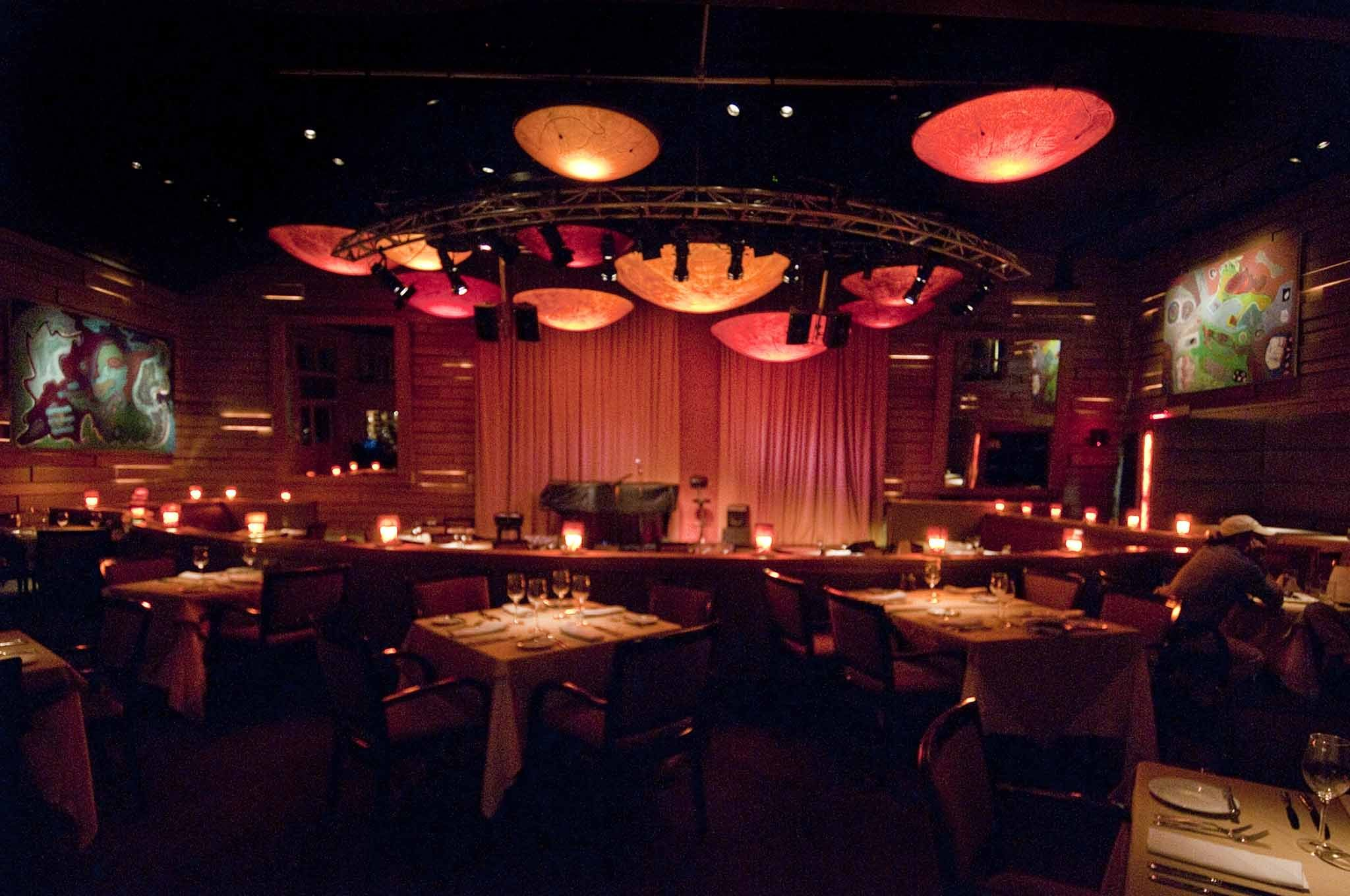 Best jazz club nights and venues in los angeles for Living room jazz los angeles