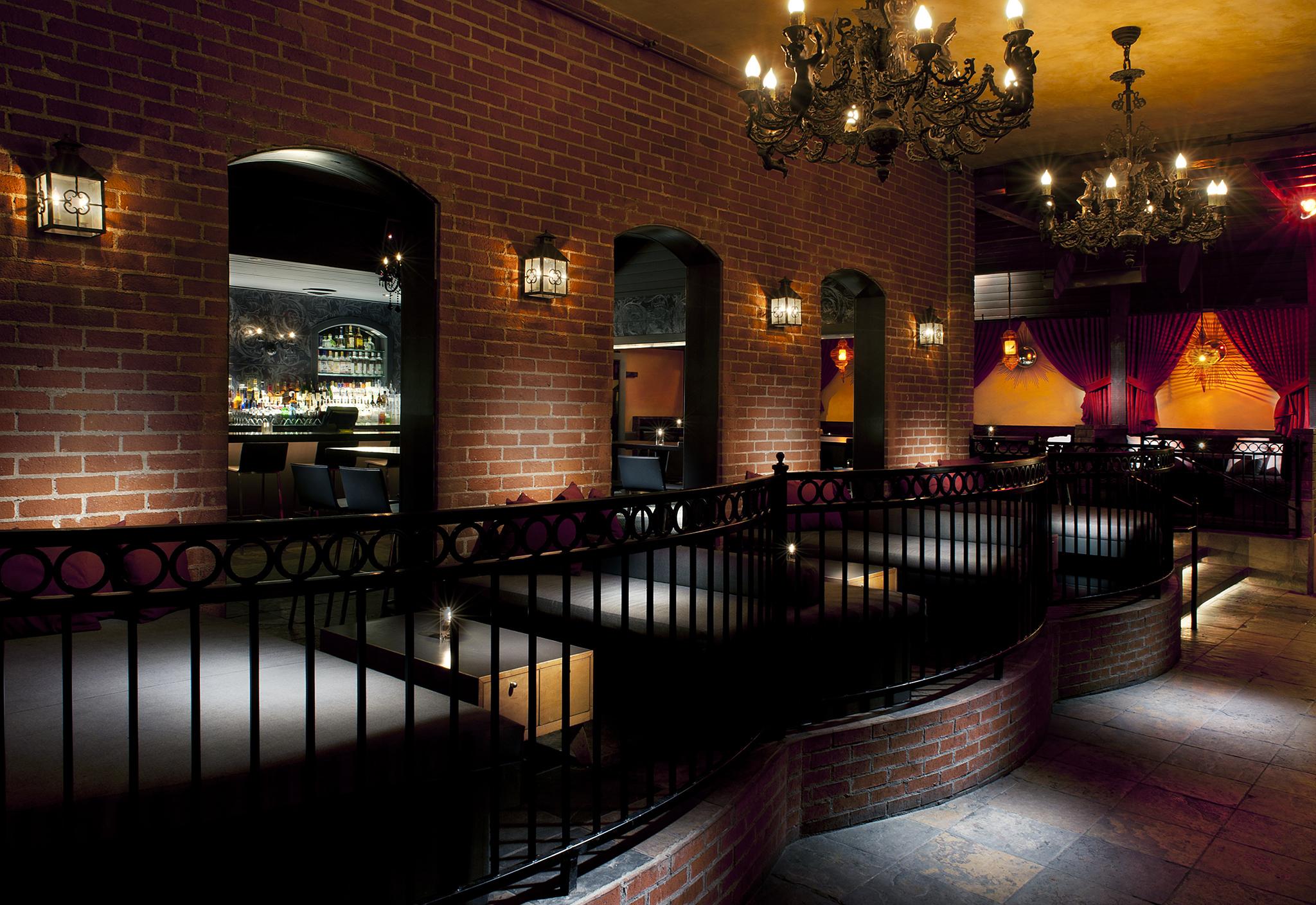Best gay bar: Abbey